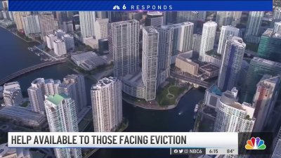 With Federal Eviction Moratorium Expired, People Look For Help