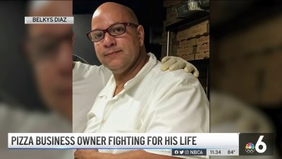 Miami Pizza Business Owner Fighting for His Life