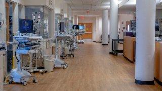 North Oaks Hospital in Hammond, Louisiana