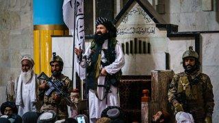 Khalil al-Rahman Haqqani