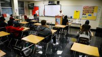 Miami-Dade Schools Relaxes Quarantine Protocols for Vaccinated Students, Employees