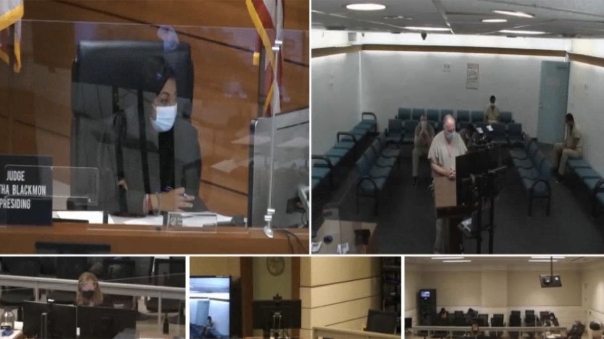 Coral Springs Ice Cream Shop Owner Accused of Filming Teen Employee in Bathroom