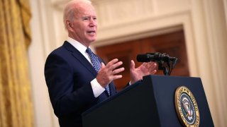 Presidente Biden