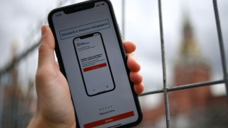 Smart Voting App Russia