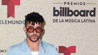 Billboard Latin Music Awards 2021: Complete List of Winners
