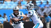 2021 Thursday Night Football Schedule: How to Watch Panthers at Texans