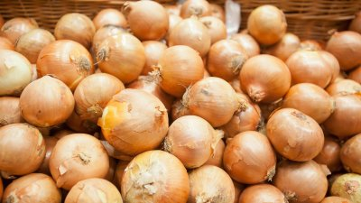 CDC: Onions Linked to Salmonella Outbreak