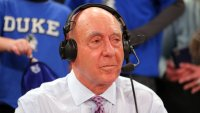 ESPN Broadcaster Dick Vitale Reveals Lymphoma Diagnosis