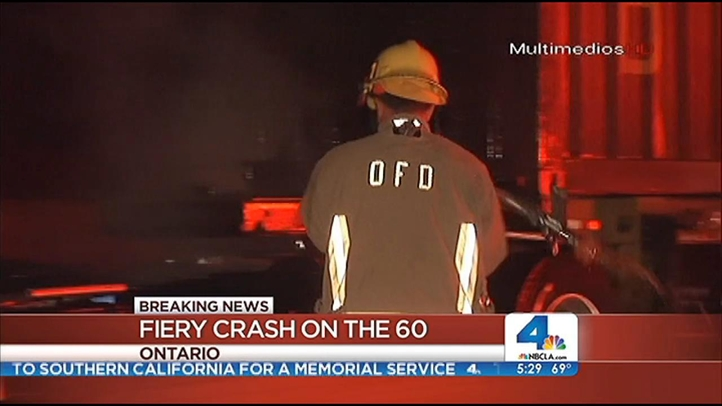 Semi-Truck and Big Rig Accidents In California