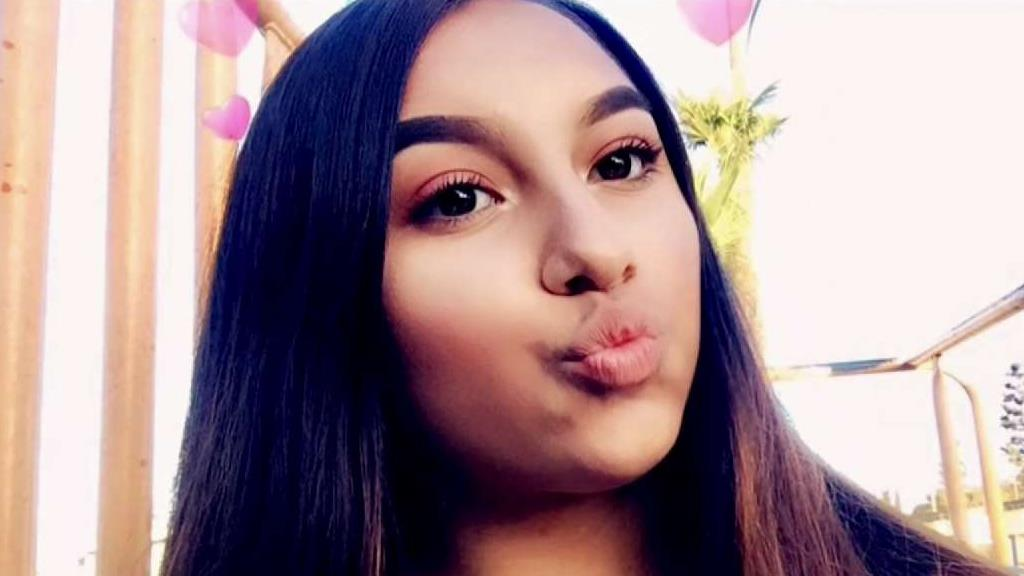 Suspect Arrested In Death Of 15 Year Old Girl Whose Body Was Found