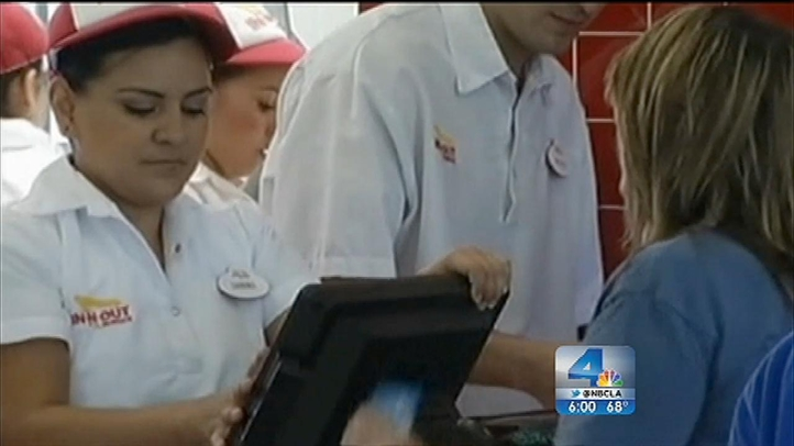 Animal Rights Group Urges In-N-Out to Sever Ties With Iowa
