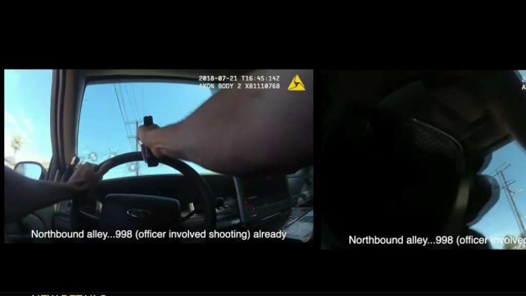 Anaheim police officers face discipline after firing 76