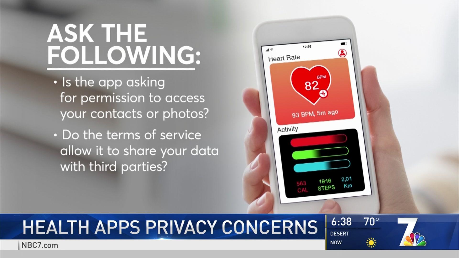 Safe Service App