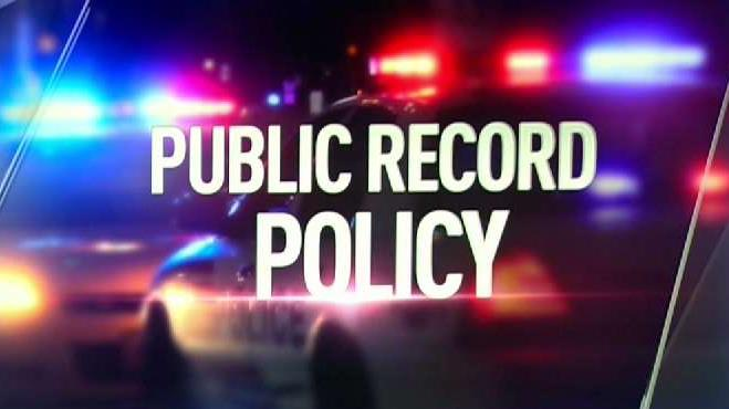 What Public Records Are You Allowed Access To?