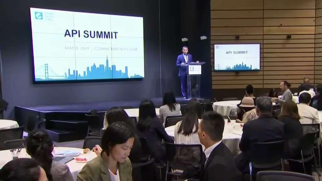 API Summit Held at SF's Commonwealth Club