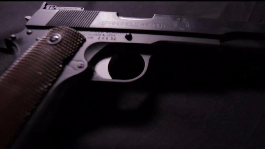 WATCH: The Deadly Consequences of Nearly 5,000 Stolen Guns