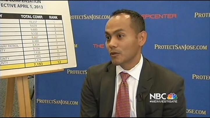 San Jose Police Lose Arbitration Case Over Salary, Benefits
