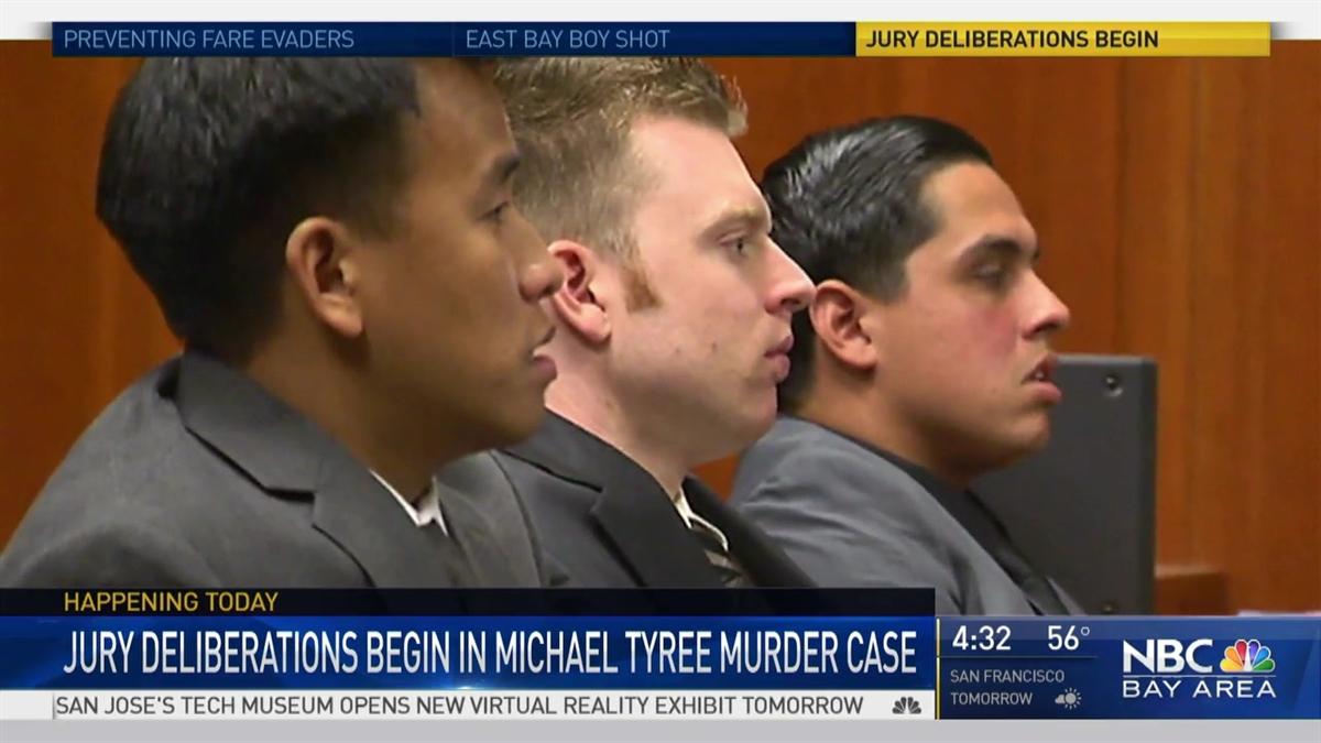 Jury to Start Deliberating Thursday in Murder Trial of Santa