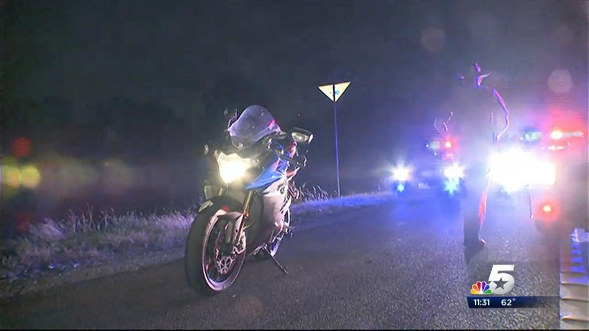 Motorcycle High-Speed Chase In Texas Clocked 189 MPH
