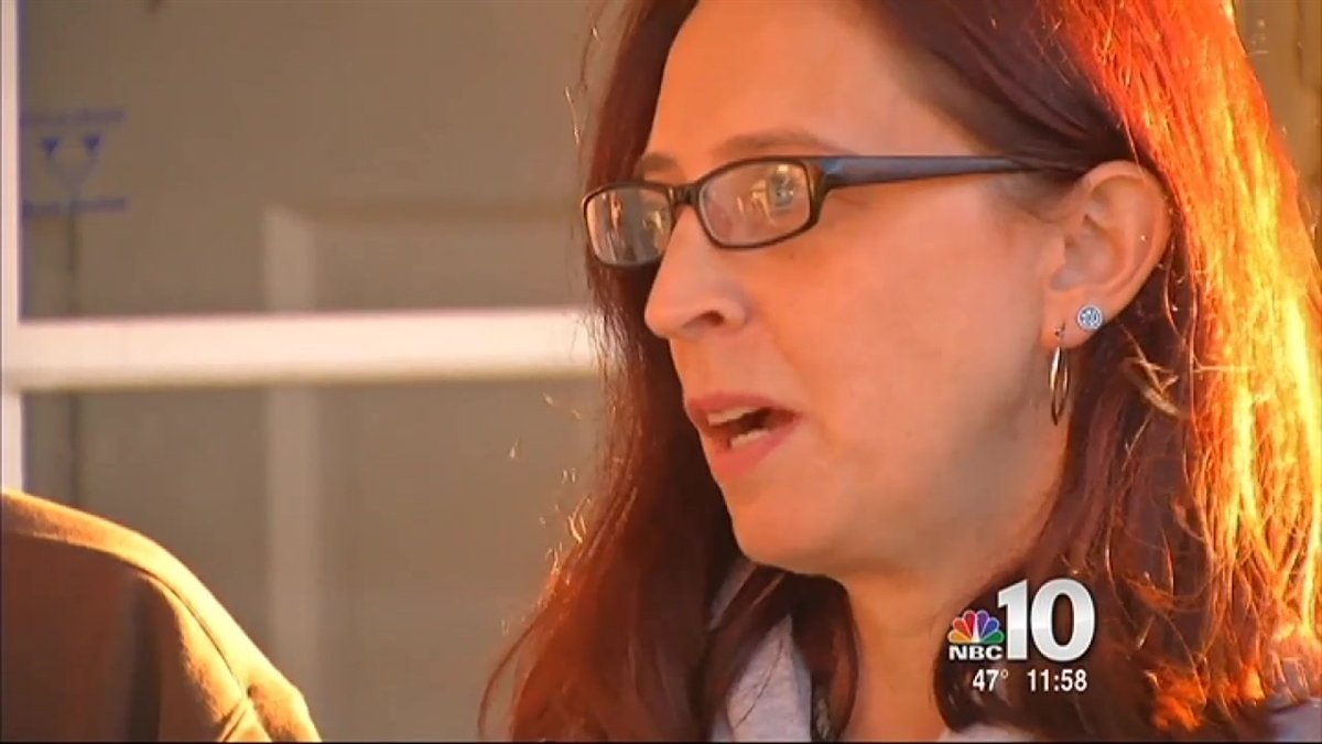 New Students at NJ School Spark Ebola Concerns