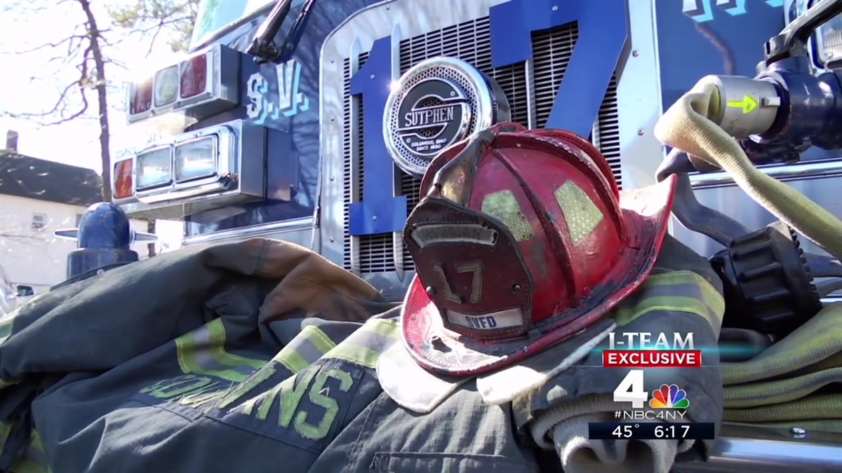 I-Team: Rockland Firefighters Sound the Alarm on the Dangers