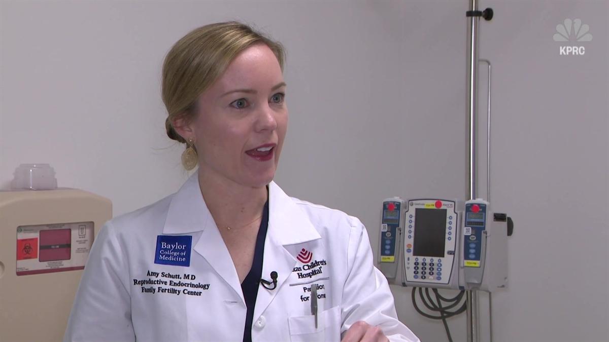Birth Control Goes Digital | NBC4 Washington