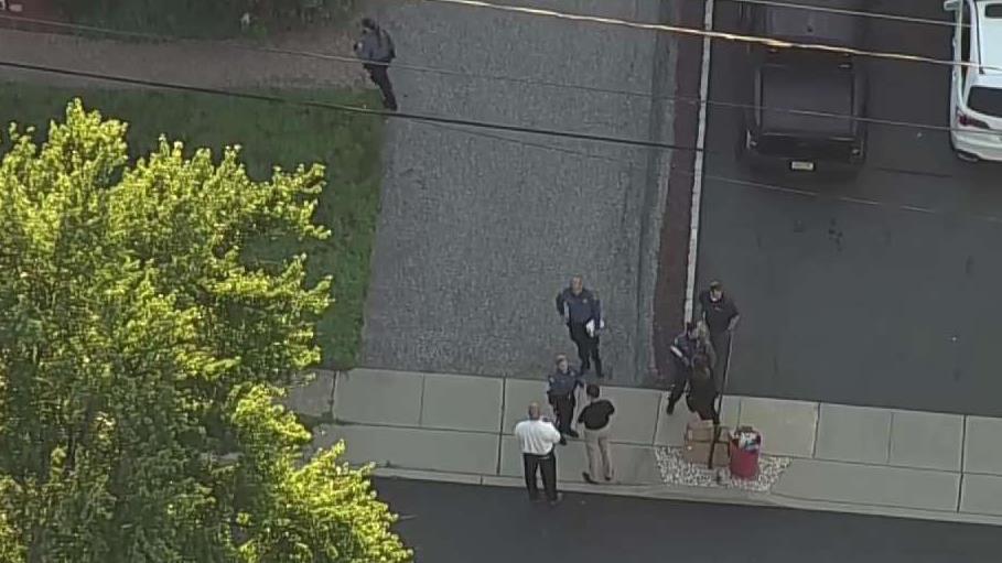 Newark Police Lt  Kills Estranged Wife in Late Night Shooting