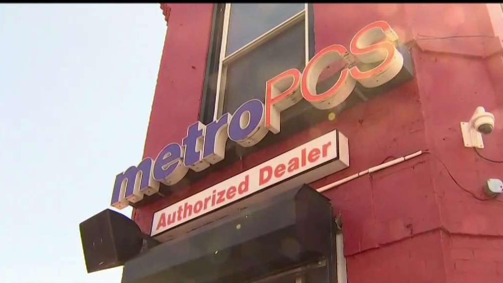 Go-Go Music Is Back at Shaw Metro PCS After #DontMuteDC