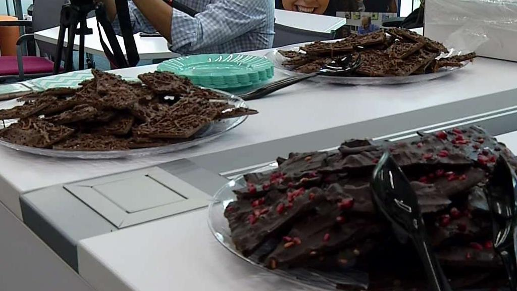 Battle of the Bark: NSU Students Design Marketing Plan for Chocolate