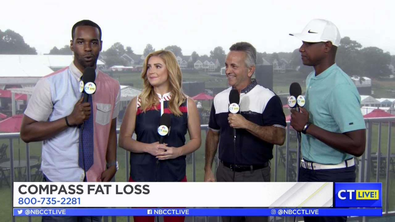 CT LIVE!: Lose Weight with Compass Fat Loss   NBC Connecticut