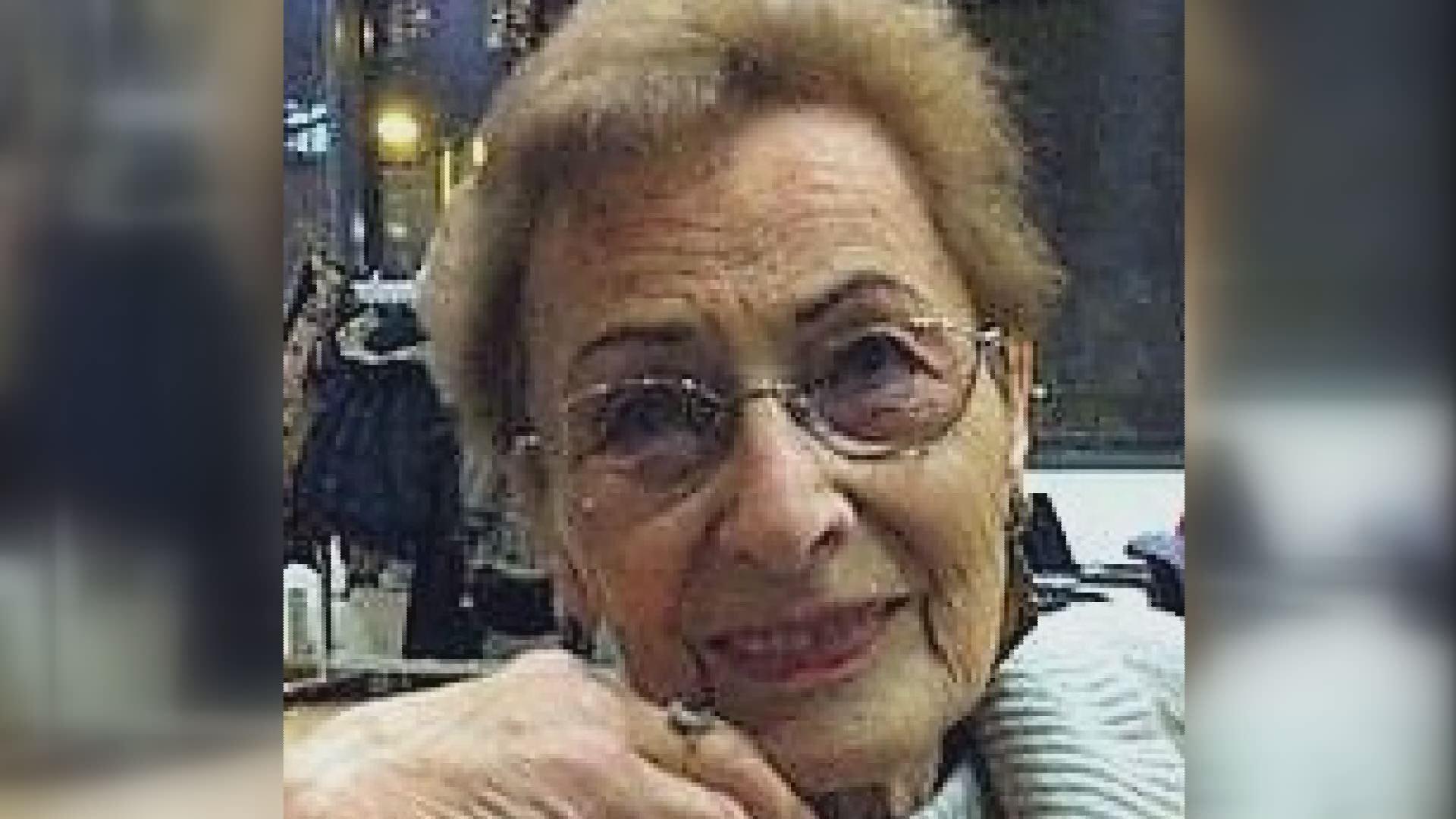91-Year-Old Holocaust Survivor Killed in Colchester Crash