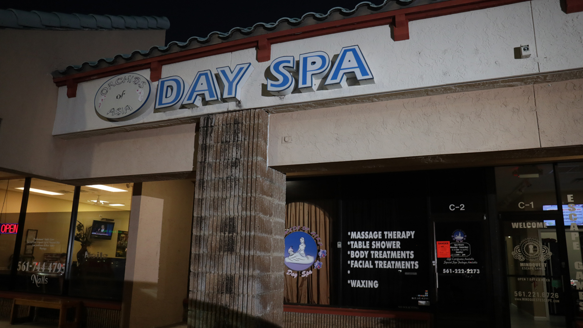 Ex-Owner of Spa in Kraft Case Denies Selling Access to Trump