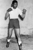 Mandela 1950