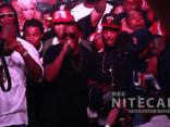 NiteCap: Rick Ross, Diddy Blow $1 Million in King of Diamonds