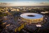 Mané Garrincha Stadium