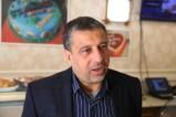 Thamer Gharaib, 50