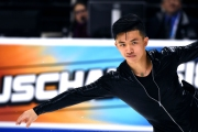 20180104-Jimmy-Ma-19 Jimmy Ma Pushes Envelope in Figure Skating With 'Turn Down for What'