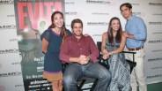 Photos: Evita in Miami