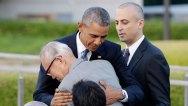 Japan Obama Hiroshima
