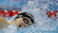 APTOPIX Rio Olympics Swimming Women