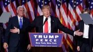 2016 Election Trump