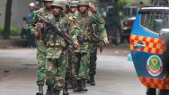 Bangladesh Attack