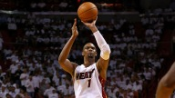 Heat: Chris Bosh to Enter All-Star Three-Point Shootout