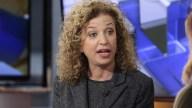 Debbie Wasserman Schultz to Resign as DNC Chair