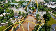 Amusement Park Flooding