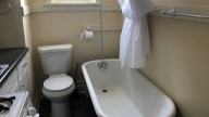 Bath and Beyond: Kitchen-Bathroom Combo Apartment Causes Stir