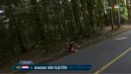 Annemeik Van Vleuten, Cycling