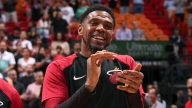 Udonis Haslem Returning to Heat for a 17th NBA Season