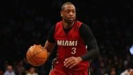 Dwyane Wade to Meet With Spurs, Mavericks: Report