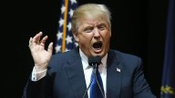 Trump Uses Vulgar Language to Describe Cruz
